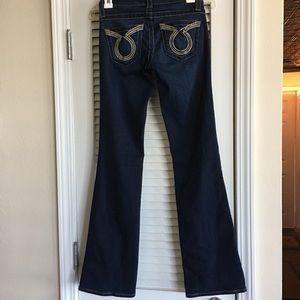 Big Star The Legendary Blue Jeans SZ 24R